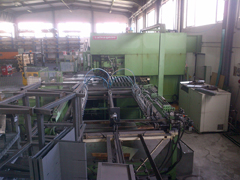 PUNCHING/SHEARING/BENDING SYS.