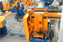 COIL HANDLING SYSTEMS