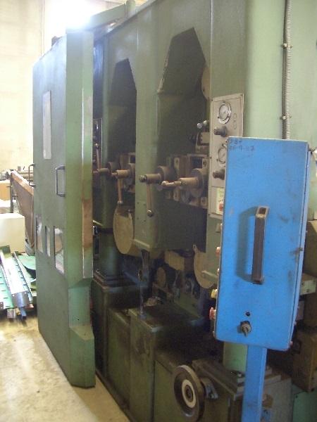 metal polishing machine for sale