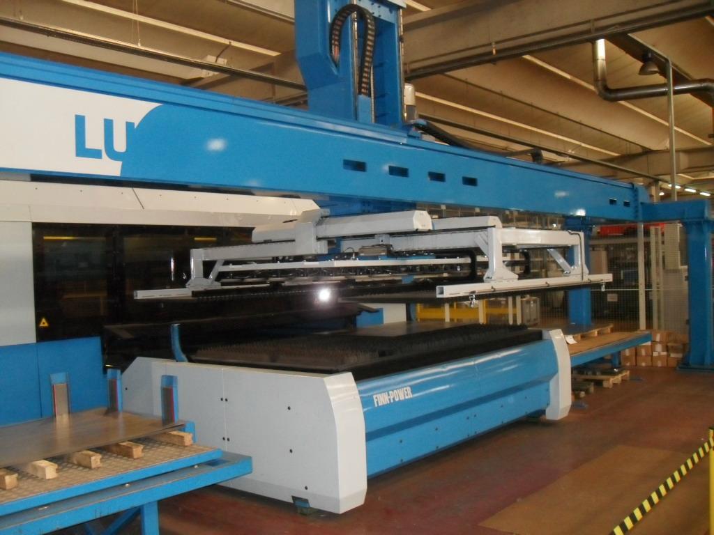 Laser Cutting Machine L6 Laser Cutting Machines Lcu Finn