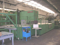 PUNCHING/SHEARING MACHINE