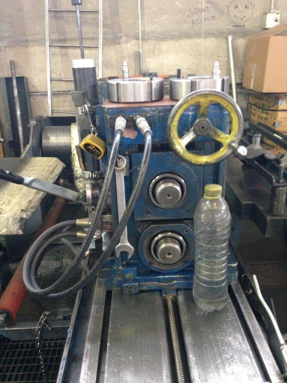 Used Titanium Slitting Line For Sale