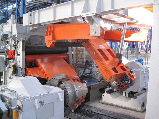 Coil Sheet Metal Equipment Machine Builder And Trader
