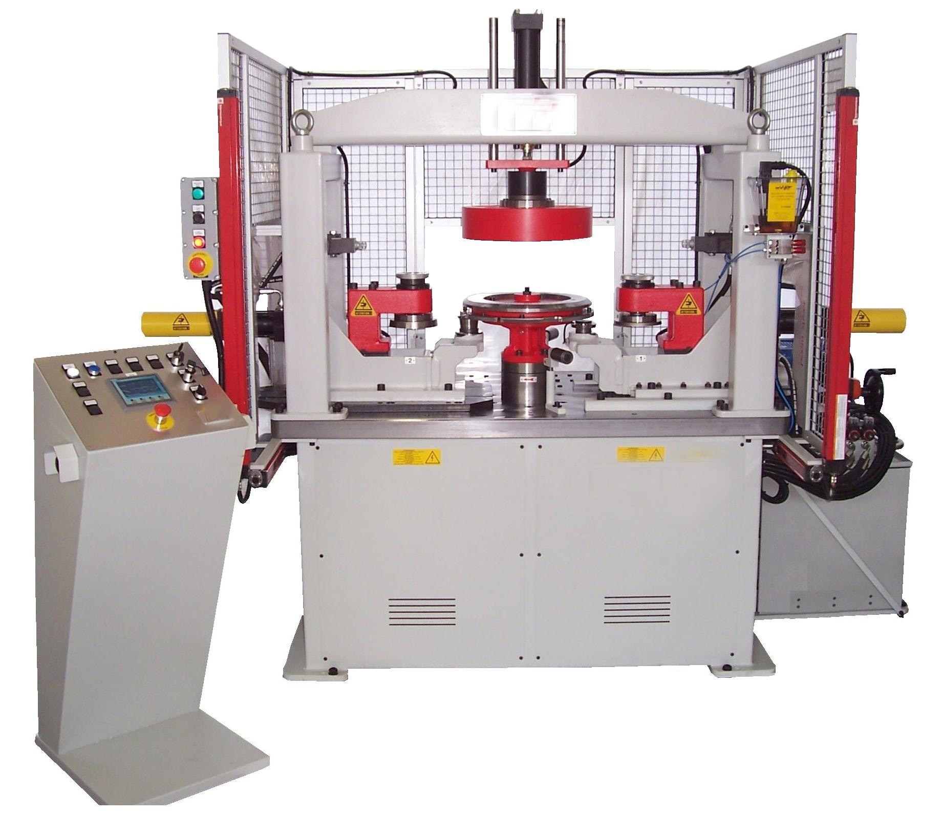 trim bead machines quot conventional quot operator loaded press