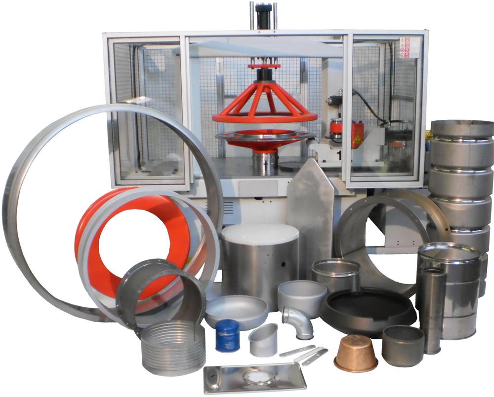 Trim bead machines quot conventional quot operator loaded press machines pma